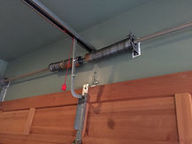 Garage Door Broken Spring Repair & Installation, Corona CA