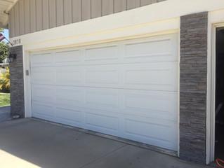 Should You Insulate Your Garage Door?