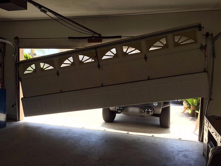 Perris CA Garage Door repair Service