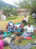 Reformed Poachers and Batwa in Recycling