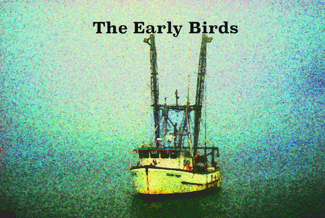 AG S1-030 The Early Birds
