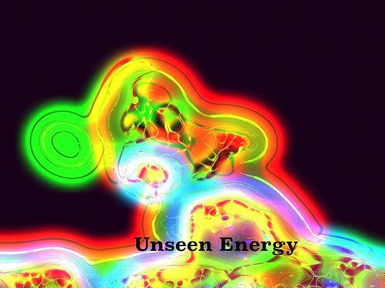 Unseen Energy