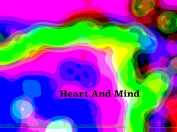 AG S1-027 Heart And Mind
