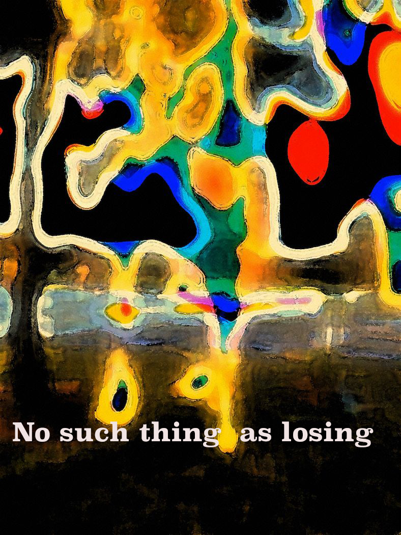 AG S1-016 No such thing as losing