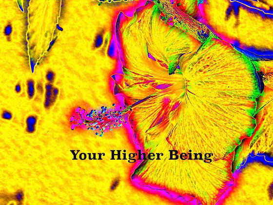 Your Higher Being