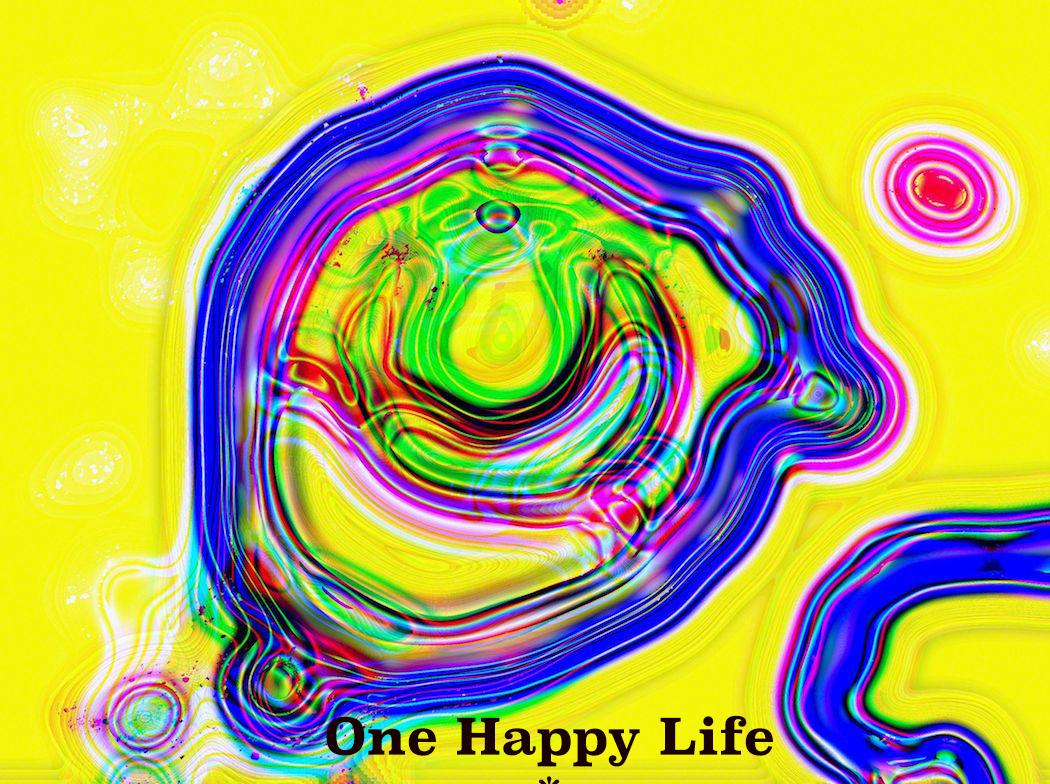 AG S1-017 One Happy Life
