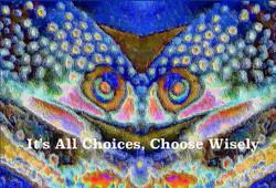 AG S1-034 It's All Choices ...