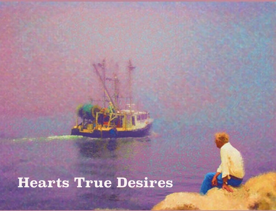 AG S1-055 Hearts True Desires