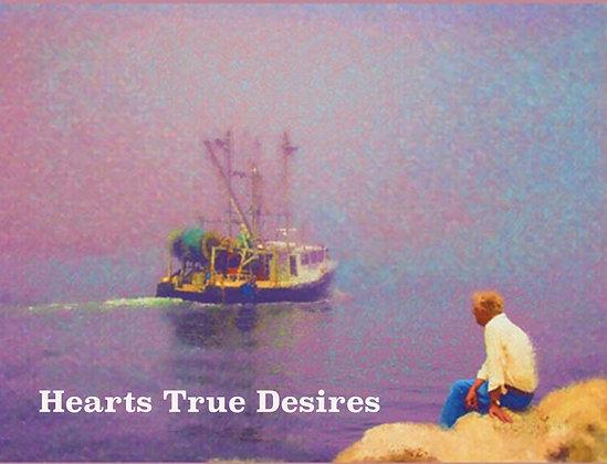 Heart True Desires