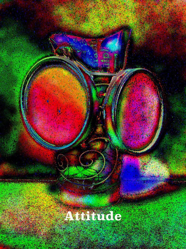 AG S1-024 Attitude