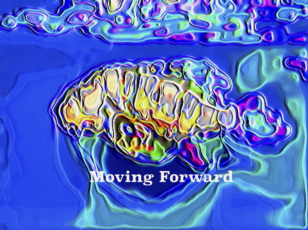 AG S1-036 Moving Forward