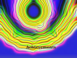 AG S1-022 Achievements