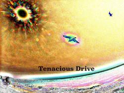 AG S1-014 Tenacious Drive