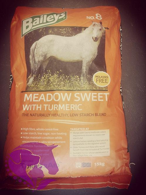 Baileys 8 - Meadowsweet & Turmeric 15kg