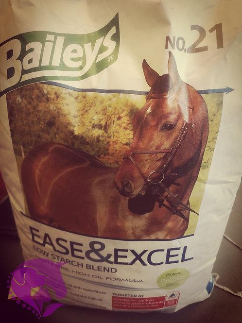 Baileys 21 Ease & Excel Mix