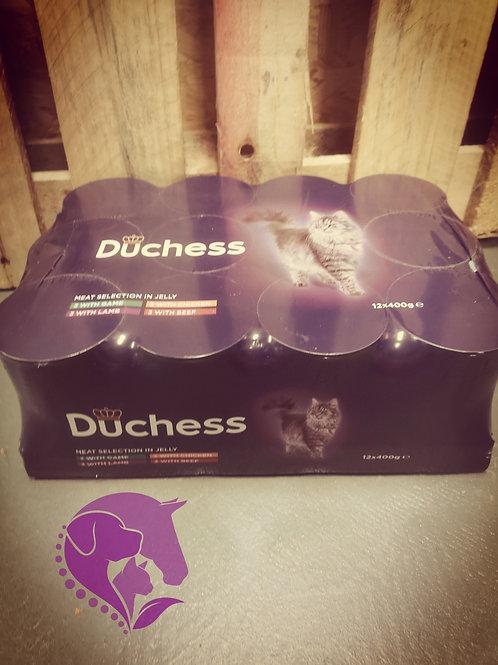 Duchess Cat 12 Pack Cans