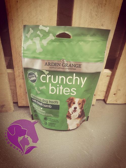 Arden Grange Crunchy Bites