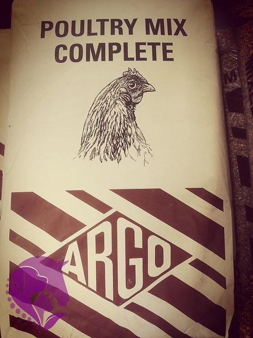 Argo Poultry Mix Complete