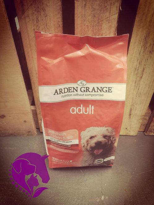 Arden Grange Adult Chicken
