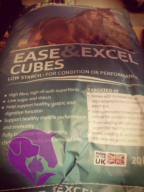Baileys 24 Ease & Excel Cubes 20kg