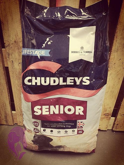 Chudley Senior