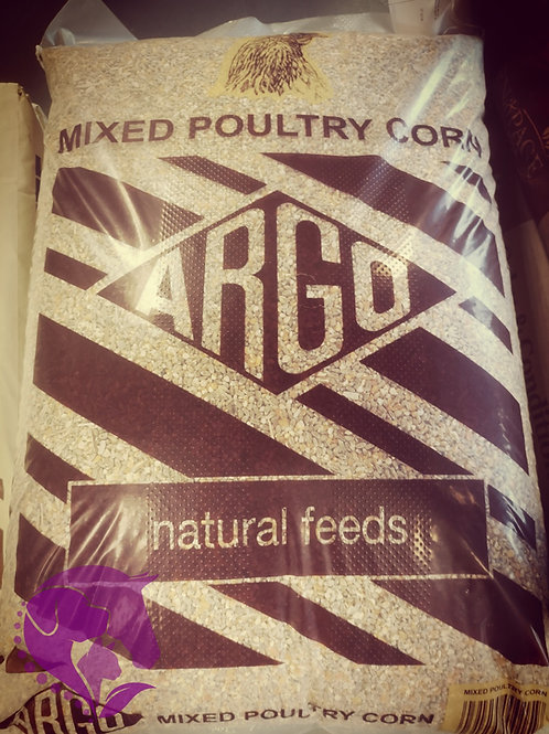 Argo Mixed Poultry Corn