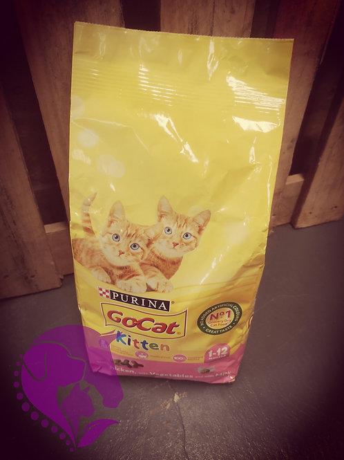 Go Cat Kitten 2kg