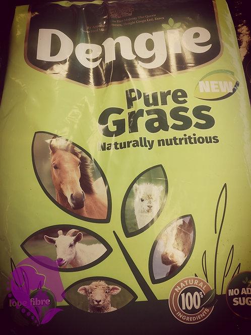 Dengie Pure Grass 15kg