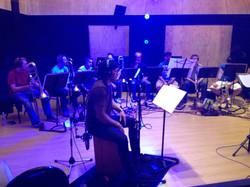 Symposium Jazz Orchestra