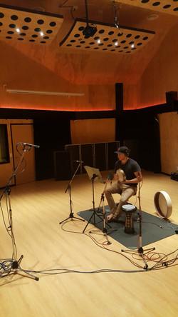 Mukhlisa recording