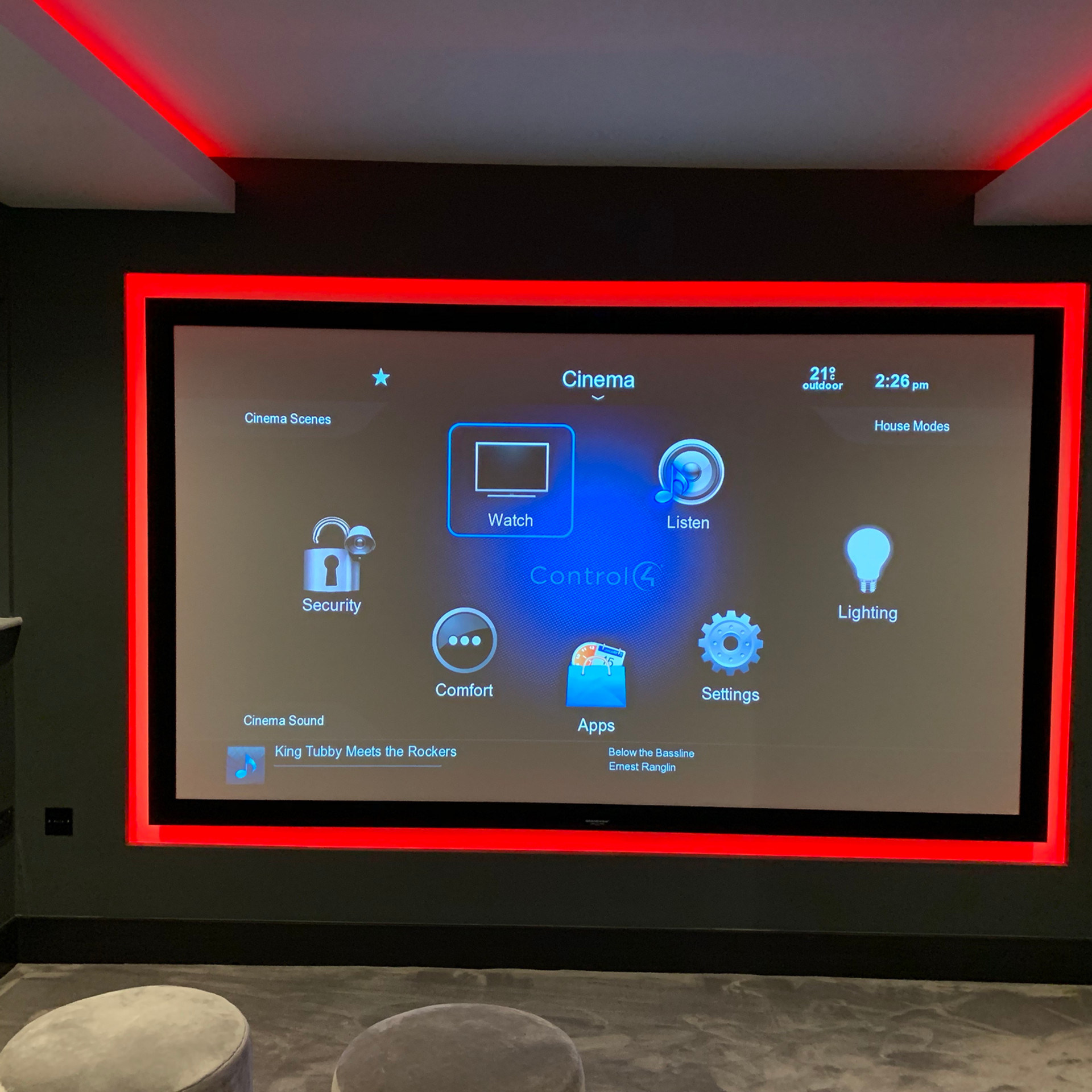 Projection screen with red led strip.jpg
