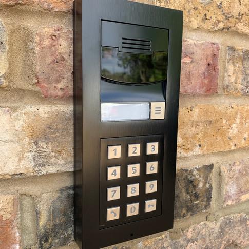 Control4 Door Station