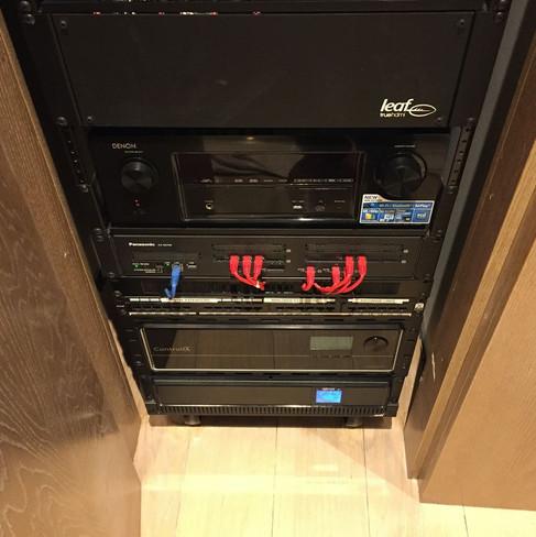 Portland place marylebone home automatio