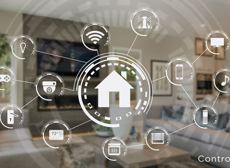 Sophisticated technologies at home, enhancing your lifestyle