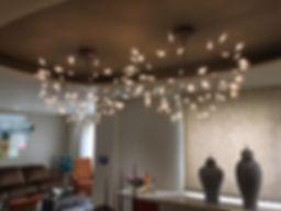 Smart home innovation London Kensington