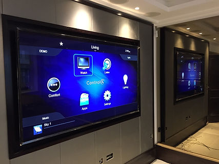 Smart home innovation- London project.JP