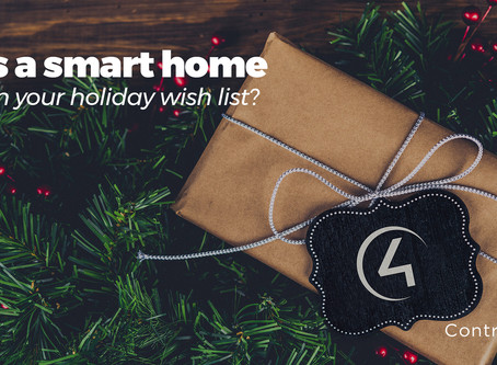 HOW TO: CHOOSE A GIFT FOR THE HOMEOWNER WHO HAS IT ALL