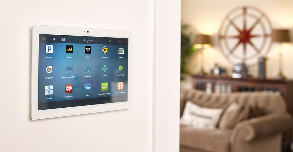 We are home automation specialists in London UK