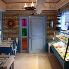 Tunalı Fish Restaurant