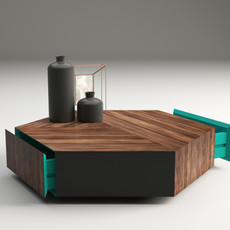 Coffee Table Oct