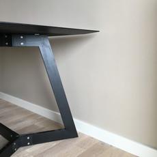 Table Sharp Produced