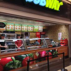 Subway Stores