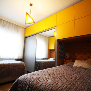 Residence in Ankara