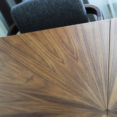 Table Marquetry Detail