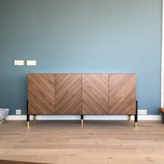 Sideboard 160 Produced