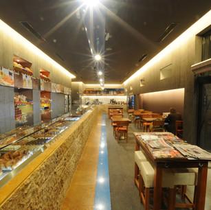 Kafes Bakery Filistin Ave. in Ankara