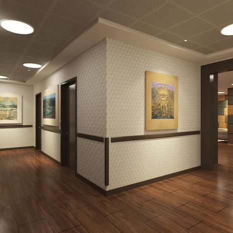 Clinic Lounge