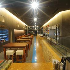 Kafes Bakery Filistin Ave.