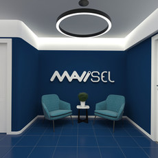 Mavisel Energy Office