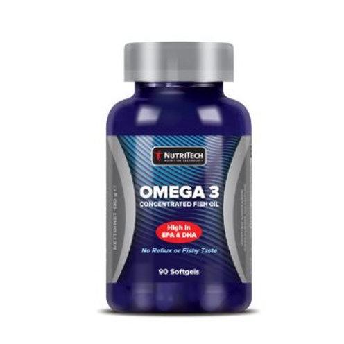 Omega 3  (90caps)